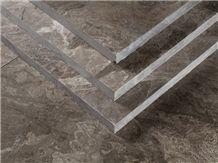 Savana Grey Marble, Luna Dark Grey Marble Slabs, Tiles