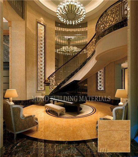 Gold Color Tile,Tile Flooring,Livingroom Tile,Marble ...