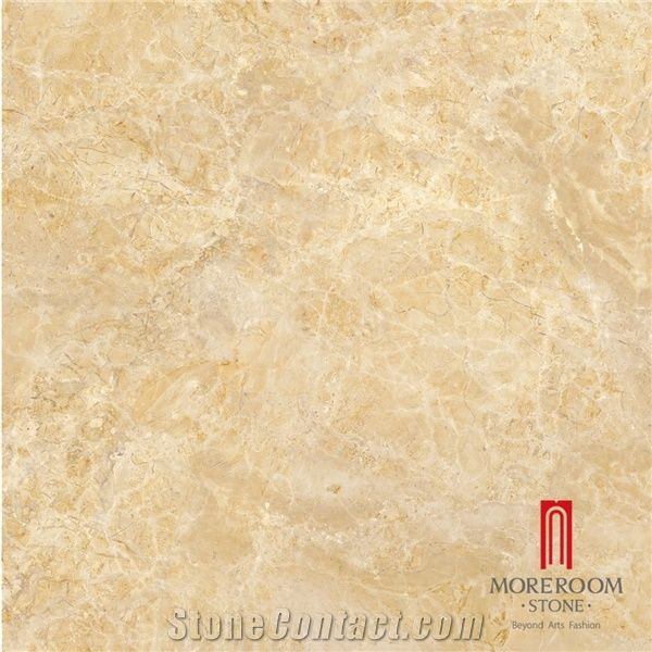 Goldleaf Beige Marble Tiles Home Decoration Foshan Ceramic Tile ...