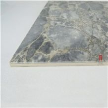 Italy Grey Lightweight Thin Laminated Stone Panel