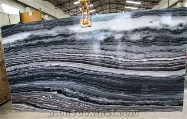 Mercury Black Marble Tiles Slab Yunfu Marble Price Black Marble From China Stonecontact Com