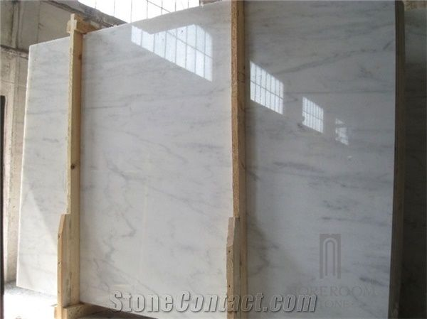 Mugla White Marble Turkish White Marble Slabs Cut To Size Marble White Tiles Price From China Stonecontact Com