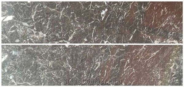 Olive Grey Turkey Marble Skirting, Skirting Boards, Baseboard from