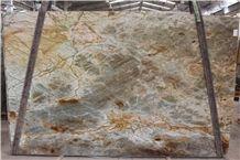 Alexandrita Quartzite Slabs