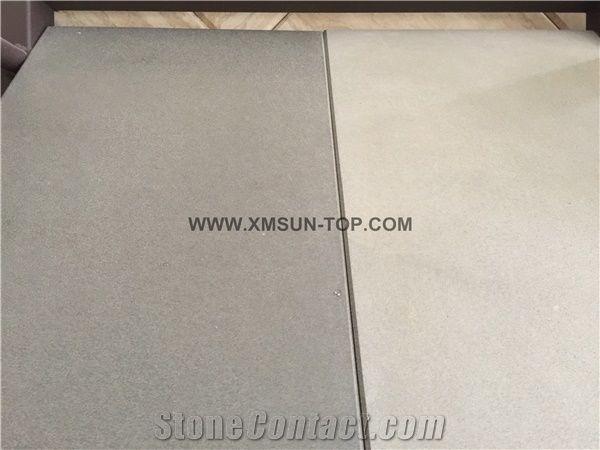 Grey And White Basalt Tiles Slabsmulticolor Basalt Floor Tiles