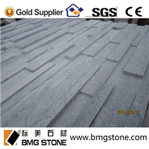 Stacked 3d Culture Marble Wall Cladding Stone