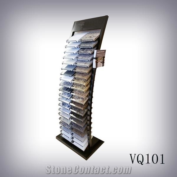 Quartz Stone Display Stands From China Stonecontact Com
