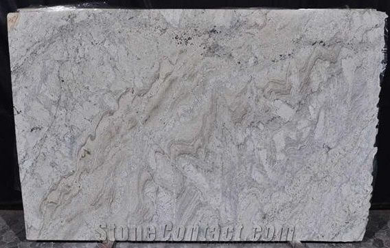 Siena River Granite Slabs Tiles