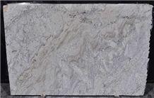 Siena River Granite Slabs & Tiles Siberian White Granite