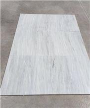Atlantis White Marble Tiles & Slabs, White Polished Marble Floor Tiles, Covering Tiles