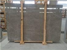Rimini Grey Marble Tiles & Slabs, Grey Polished Marble Floor Tiles, Wall Covering Tiles