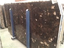 Emperador Dark Marble Tiles & Slabs, Brown Polished Marble Floor Tiles, Wall Covering Tiles