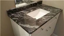 Agata Granite Bathroom Vanity Top