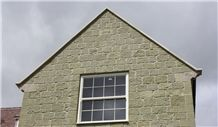 Hurdcott Green Stone Masonry