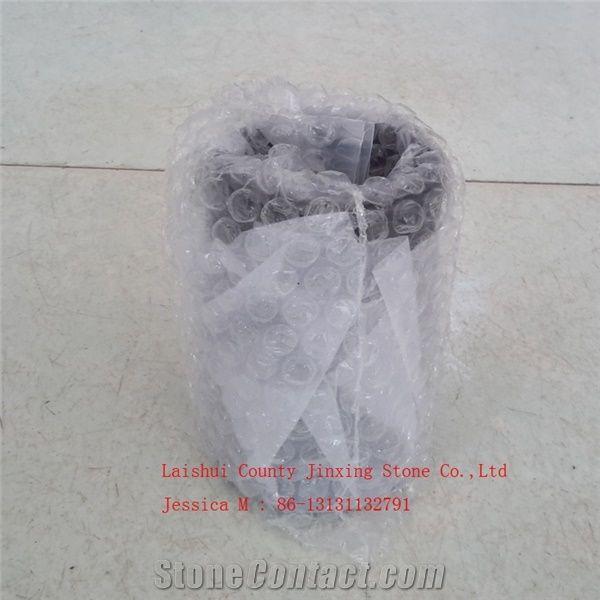 Marble Tumbler /Stone Tumbler /Bathroom Tumbler /Lack Marble
