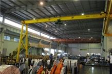 European Standard Gantry Crane 20ton