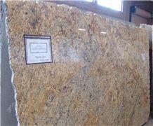 Namib Gold 3cm Slabs, Giallo Namib Granite