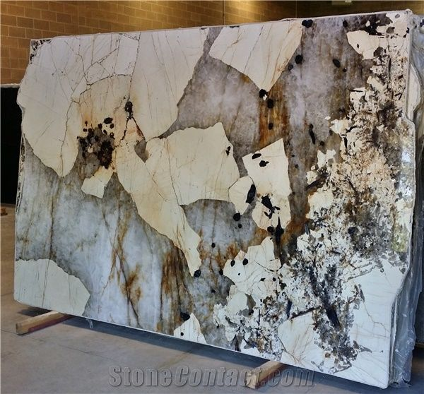 Patagonia Granite 3cm Slabs From United States