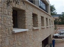 Lesotho Stone Wall Cladding Chunks, Rough Cladding