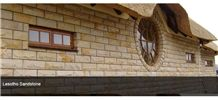 Lesotho Sandstone Wall Cladding
