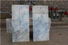 Firenze White Marble Tiles & Slabs, Polished Marble Floor Covering Tiles, Walling Tiles