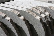 Kurtinskiy Granite Slabs