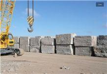 Kurty Granite Blocks, Kurtinskiy - Kurdy Granite