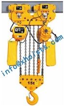 Electric Lifting Hoist