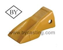 Cat J550 Tooth Abrasion 6y2553