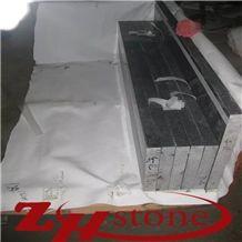 China Grey New Bianco Sardo,Mayflower Snow Granite Polished Steps, Staircase, Stair Riser, Treads and Threshold