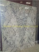 Polished Granite ,Persian Pearl White Tile & Slab, Persian White Pearl, Persa Pearl White . Persian Pearl Granite