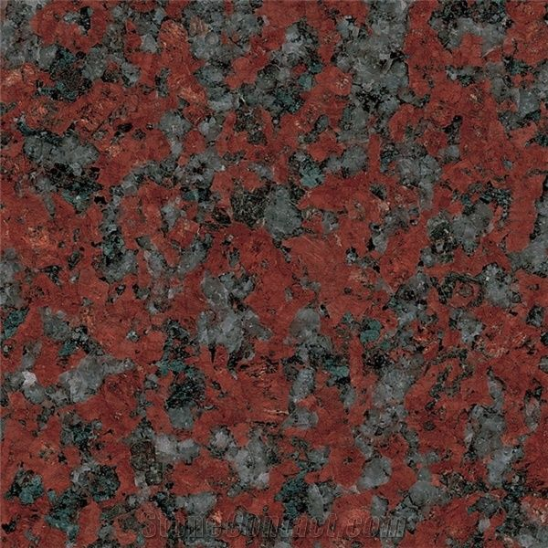 African Red Granite Tile Slab Flooring From China Stonecontact Com