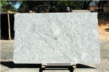 Cotton Motion Granite 2nd Choice Tiles & Slabs, White Polished Granite Flooring Tiles, Walling Tiles