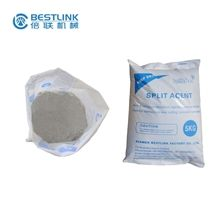 Bestlink Boulder and Stone Block Crack Agent