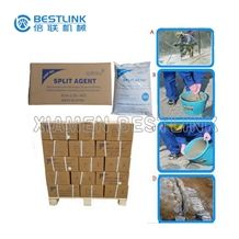 Bestlink Stone Block Split Agent for Usa Market