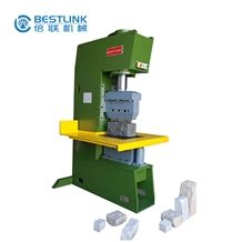 Stone Splitting Machine,Stone Paving Machine,Stone Cutting Machine,Cube Stone Splitting Machine,Stone Guilotine Machine,Granite Splitting Machine,Marble Splitting Machine,Block Making Machine,