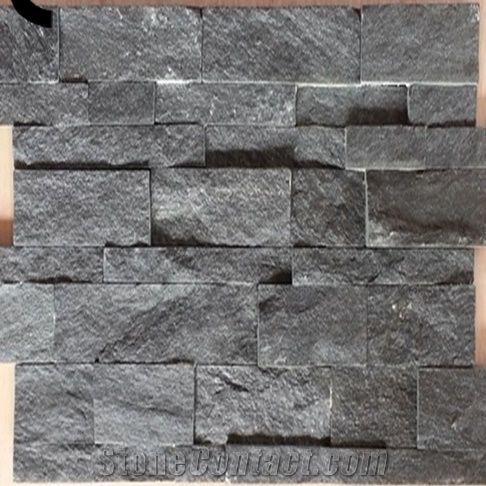 Black Cultured Stone Cheap Cultured Stone Cultured Stone