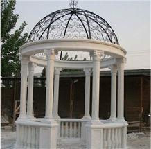Sculpture and Handcrafts,Garden Gazebo Look,Garden Statue Decoration,Garden Carved Sculptured Design