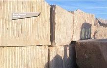 Beig Desert Sandstone Rough Blocks from Own Quarry