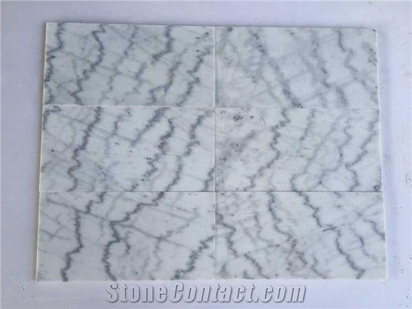 China White Marble Tiles For Flooringhot Sale Marble Floor Tiles