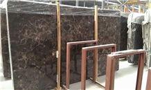 Emperador Orientale Marble Slabs & Tiles