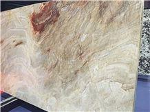 Prosecco Quartzite Slabs & Tiles, Brazil Beige Quartzite