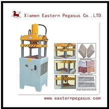 Saw-Cut Face Stone Splitting and Stamping Machine, Granite Pressing Machinery, Marble Splitting and Pressing Machines, Two-Function Stone Pressing Machine, Paving Road Stone Production Machine Tj-S85