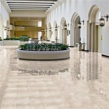 Botticino Classico Marble tiles & Slabs, Beige Polished Marble Floor Tiles, Wall Tiles Italy