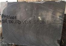 Pietra Grey Marble Block, Graffiti Grey Marble Block