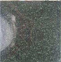 Forest Green Granite Slabs & Tiles