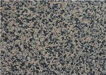 Honed Finish Xingxian Red Granite Tiles