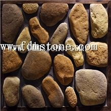 Artificial Slate Stone Wall Covering