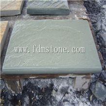 Bullnosed Granite Pool Coping