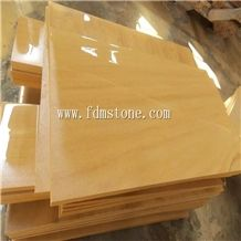 Cheap Yellow Mushroon Sandstone Outdoor Tiles